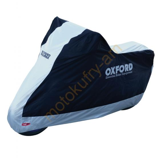 Plachta na moto OXFORD