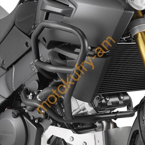 4986e83c894be Suzuki DL 1000 V-Strom (14-18) padací rám TN3105-KN3105 | motoshop ...