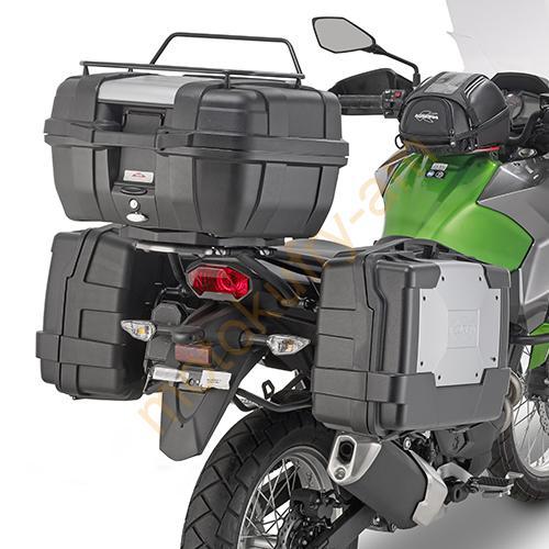 e43a3918d5cc3 Kawasaki Versys X300ABS nosič boční PL4121-KL4121 | motoshop ...