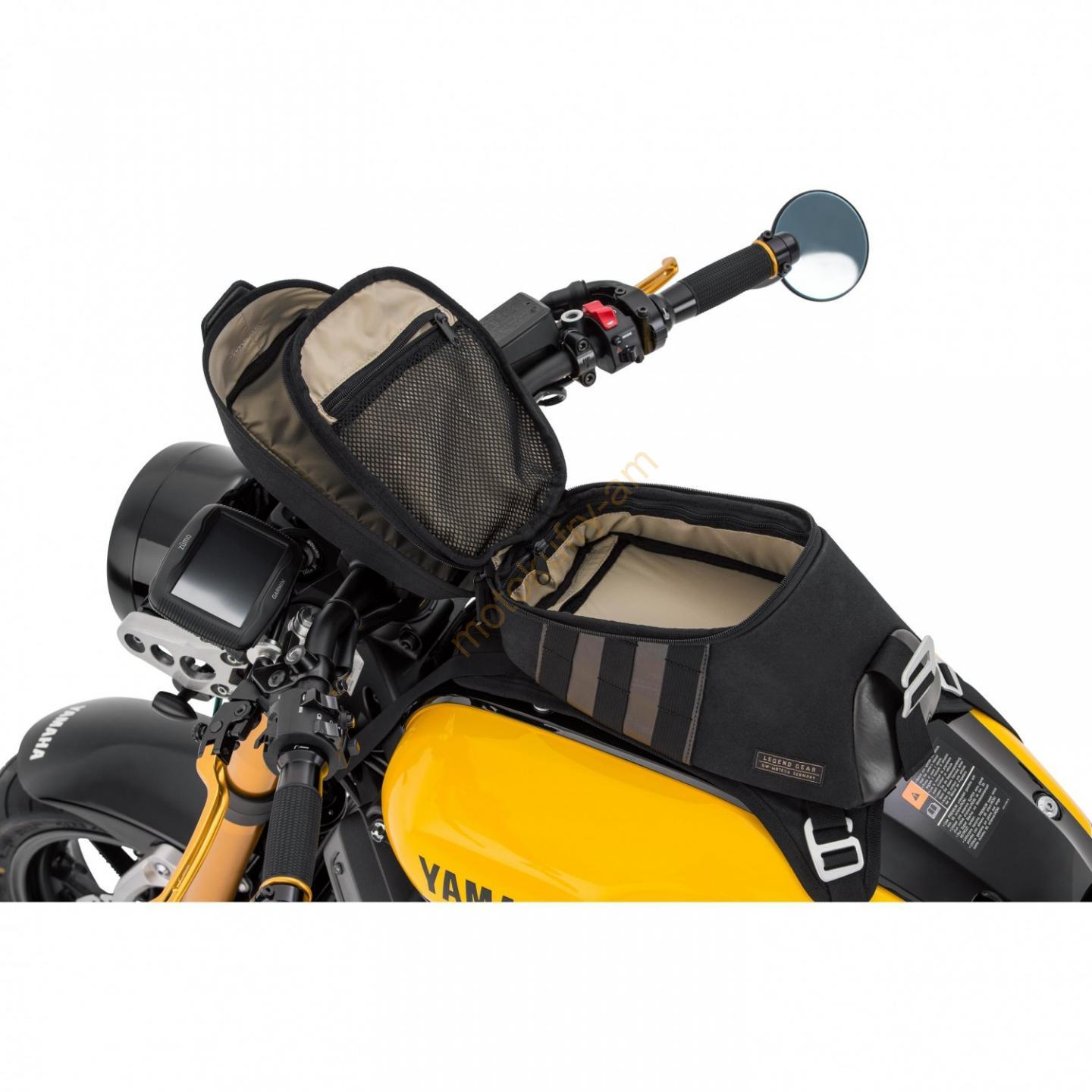 Legend Gear Tank Bag LT2 5,5 L  BC.TRS.00.402.10000