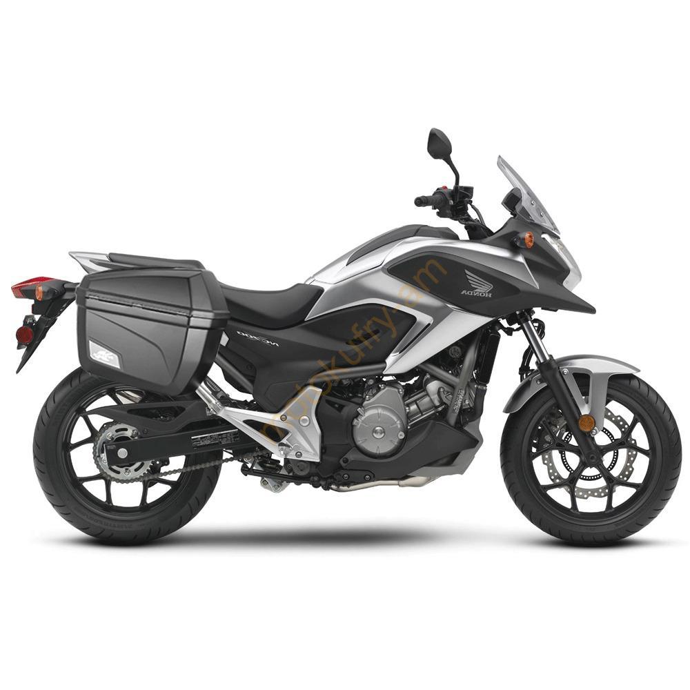 Motokufry Kappa K22n 2x22l Motoshop Motokufry Motobra Ny Givi Kappa Sw Motech