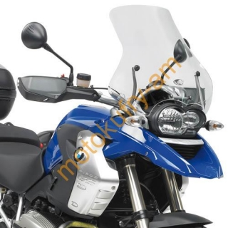 Plexi BMW R 1200 GS 330DT+D330KIT