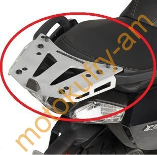 BMW R 1200 RT 14-16  alu plotna KRA5113