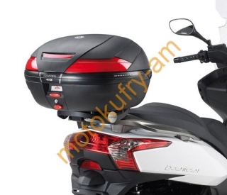 Kymco Downtown 125i/200i/300i plotna monokey KR92