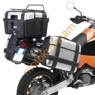 KTM 950/990 03-14 Adventure plotna monokey SR7700