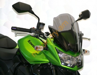 Plexi MRA UNI Racing Naked RNB 4025066120659