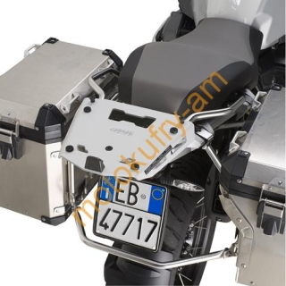 BMW R 1200 GS Adv. 14-18 alu plotna SRA5112