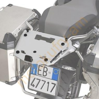 BMW R1200GS Adv.14-18 alu plotna KRA5112