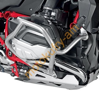 BMW R1200R/RS 15- padací rám TN5108OX+TN5117KIT