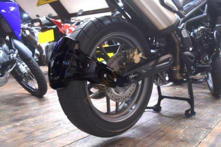 Triumph Tiger 800 2013- blatníček-Spray Guard 085602B