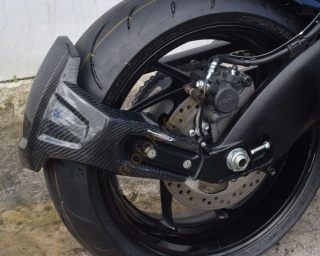Yamaha MT-09 -16/Tracer/XSR900 Spray Guard 085200A