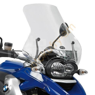 Plexi Givi BMW R 1200 GS 330DT+D330KIT