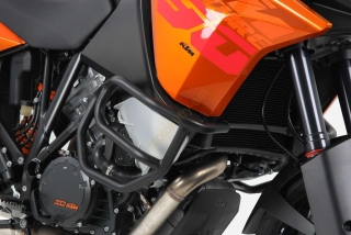 KTM 1290 Super Adventure 15- padací rámy 5017533 00 01
