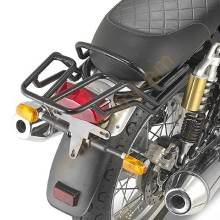 ROYAL ENFIELD Interceptor 650 19 nosič topcase KR9051