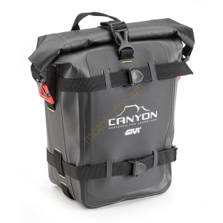 Givi GRT722 CANYON 8L.
